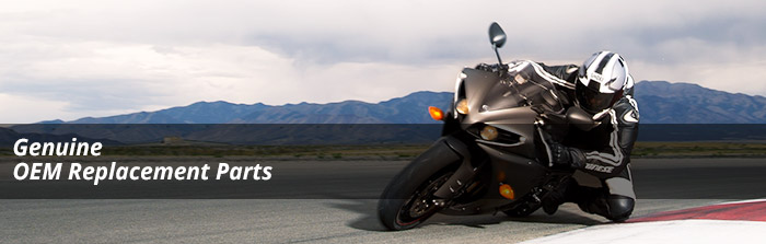 Your Source for Genuine Yamaha, Kawasaki, Polaris, Can-Am, Sea-Doo, &amp Polaris OEM Parts